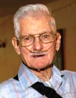 Warren C. Johnson Sr.